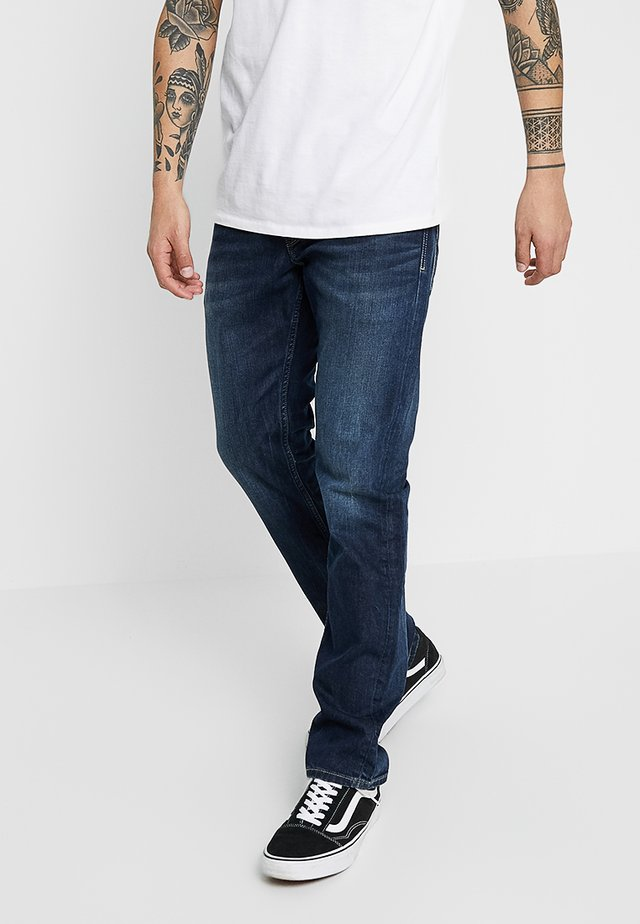 CASH - Jeans Straight Leg - blanco