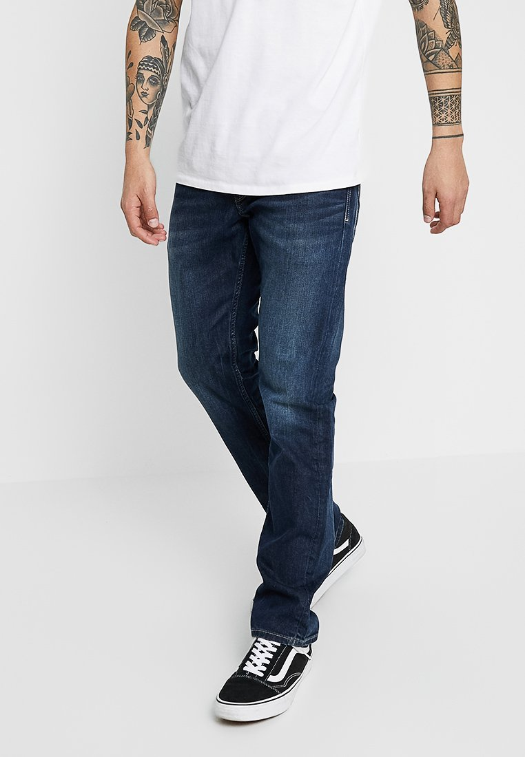 Pepe Jeans - CASH - Jean droit - blanco
