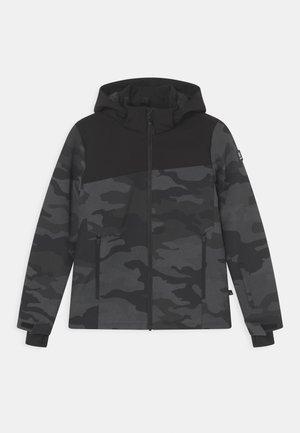 BARRONY BOYS - Snowboard jacket - black