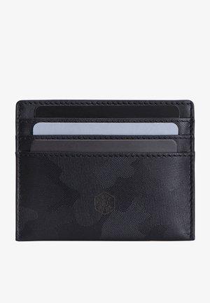 HAVANA - Business card holder - camo2