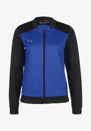 CHALLENGER  - Training jacket - royal / black