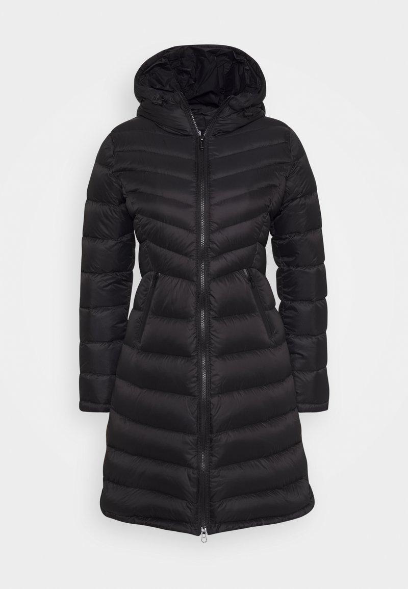 Bomboogie - Down coat - black