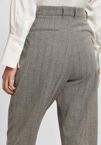 The Kooples - Trousers - grey - 4