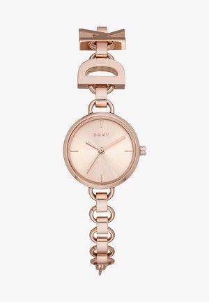 SOHO - Reloj - rose gold-coloured