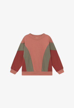 GARLY - Sweatshirt - rose dawn