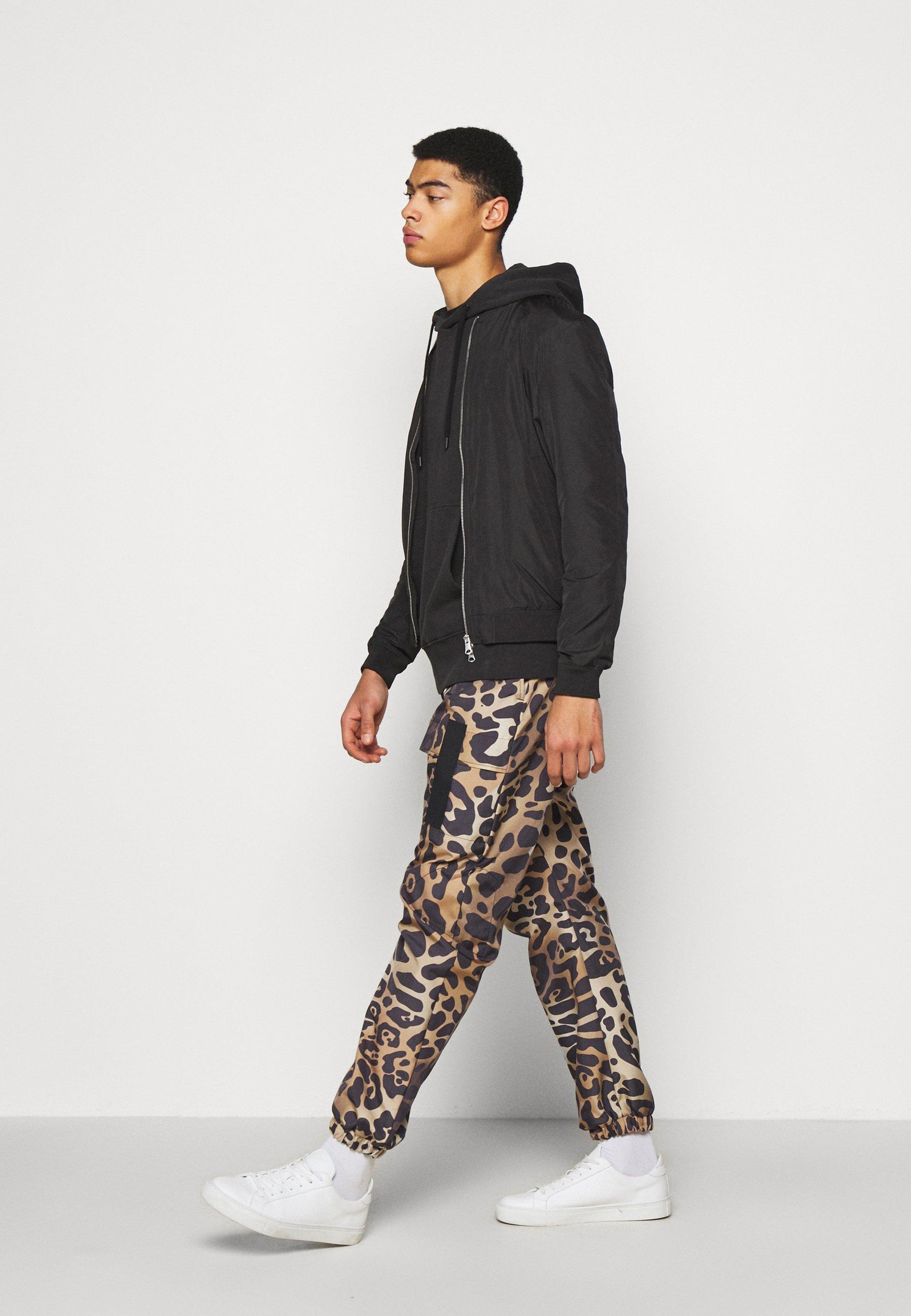 Homme PANTALONE - Pantalon de survêtement
