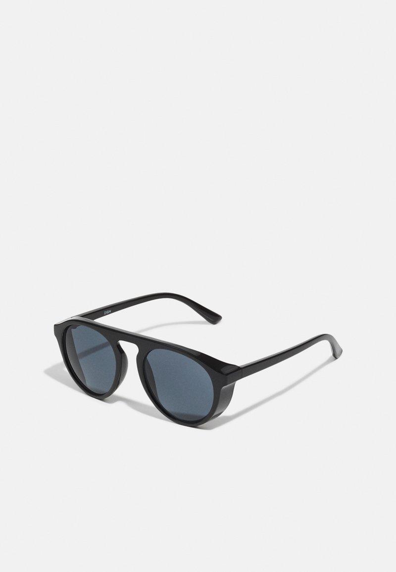 Zign - UNISEX - Sonnenbrille - black