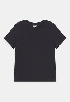 UNISEX - T-paita - black