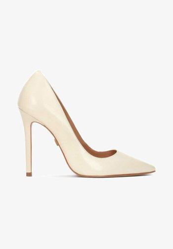 MELISA - High heels - beige