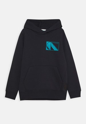 CLUB HOODY - Kapuzenpullover - midnight