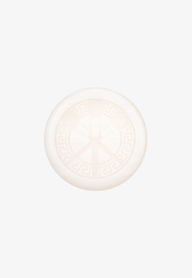 Luvia Cosmetics - VEGAN MAKE-UP BRUSH SOAP - Soap bar - citro