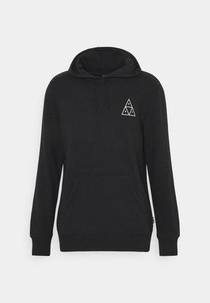 LUPUS NOCTEM HOODIE - Sweatshirt - black