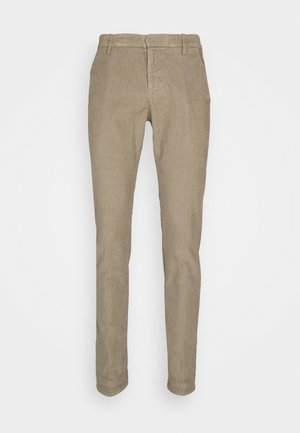 PANTALONE GAUBERT - Trousers - beige