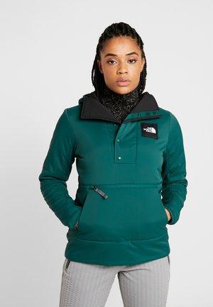 MOUNTAIN  - Lyžařská bunda - ponderosa green