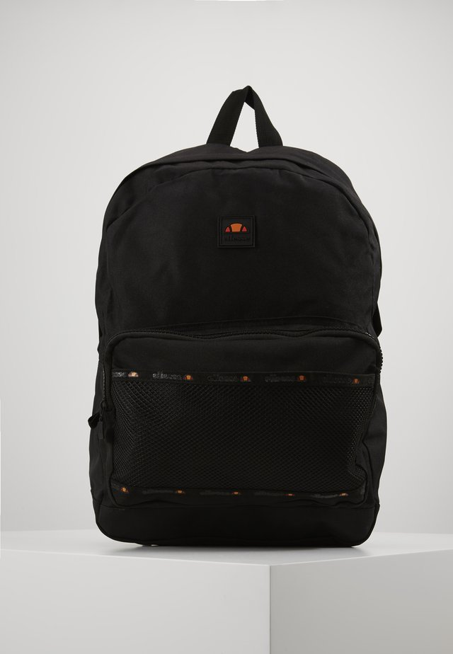 JANIC BACKPACK - Sac à dos - black