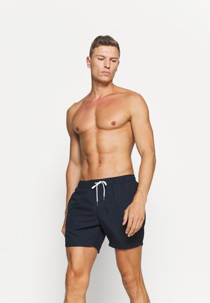 ENTRY SWIM - Swimming shorts - navy