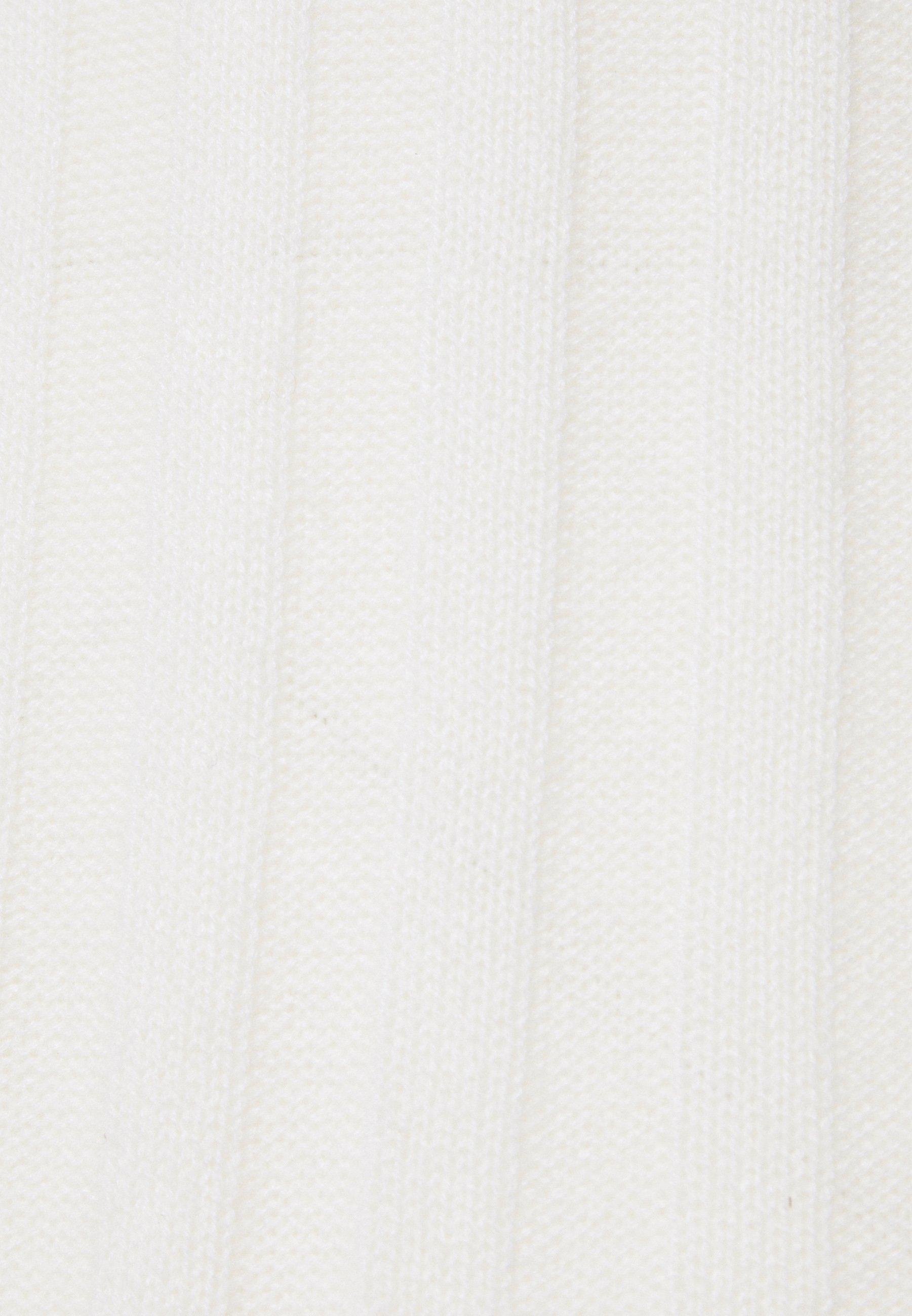 Ftc Cashmere Strickpullover - Pristine White