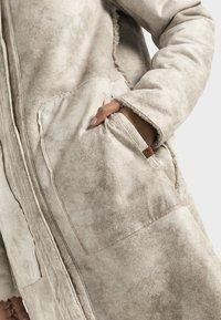 camel active - Short coat - cream - 4