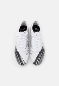 Nike Performance - MERCURIAL VAPOR 13 PRO MDS AG-PRO - Moulded stud football boots - white/black - 3