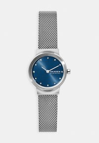 Skagen - FREJA - Hodinky - silver-coloured - 0