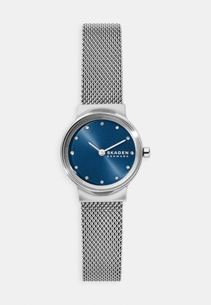 FREJA - Orologio - silver-coloured