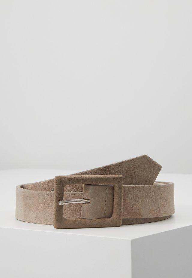 CALIPSO - Waist belt - haselnuss
