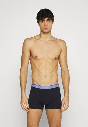 3 PACK - Underkläder - black