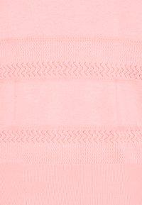 Marks & Spencer London - PRETTY CREW - Print T-shirt - light pink - 2