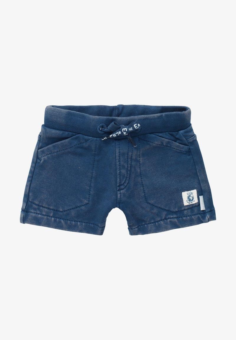 Noppies - TERREBONNE - Shorts - ensign blue