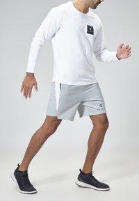 MOROTAI - NKMR  - Long sleeved top - White - 0
