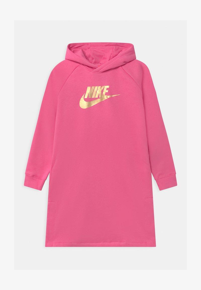 Nike Sportswear - SHINE  - Day dress - pinksicle