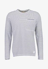 Better Rich - Long sleeved top - thin stripe - 1
