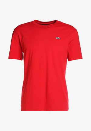 CLASSIC - Basic T-shirt - red