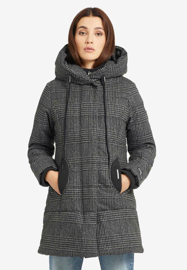 SHERMA - Veste d'hiver - dark grey