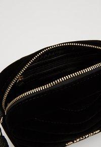 Valentino by Mario Valentino - CARILLON - Bum bag - nero - 3