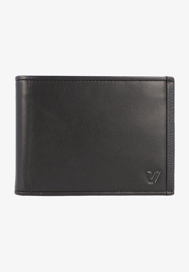 ARGO - Wallet - nero