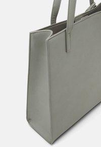 Anna Field - Tote bag - grey - 3