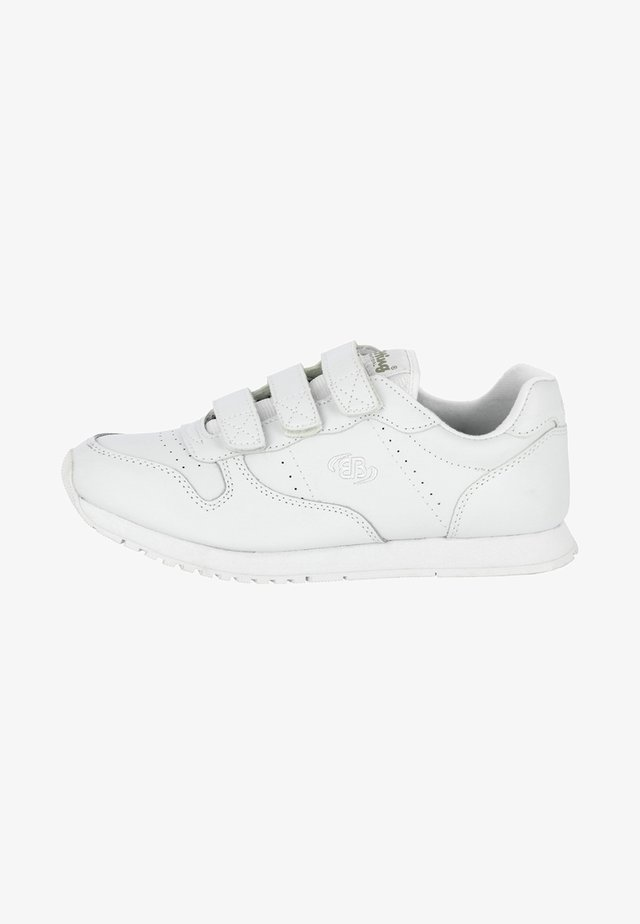 DIAMOND CLASSIC - Sneaker low - white