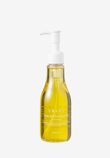 NATURAL CLEANSING OIL - Cleanser - -