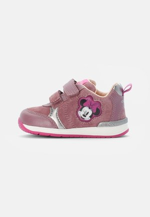 MINNIE MOUSE  BABY RISHON GIRL - Sneakers laag - rose smoke