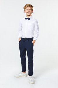 WE Fashion - Broek - dunkelblau - 1