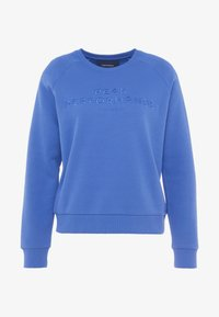 Peak Performance - ORIGINAL - Sweatshirt - bay blue - 3