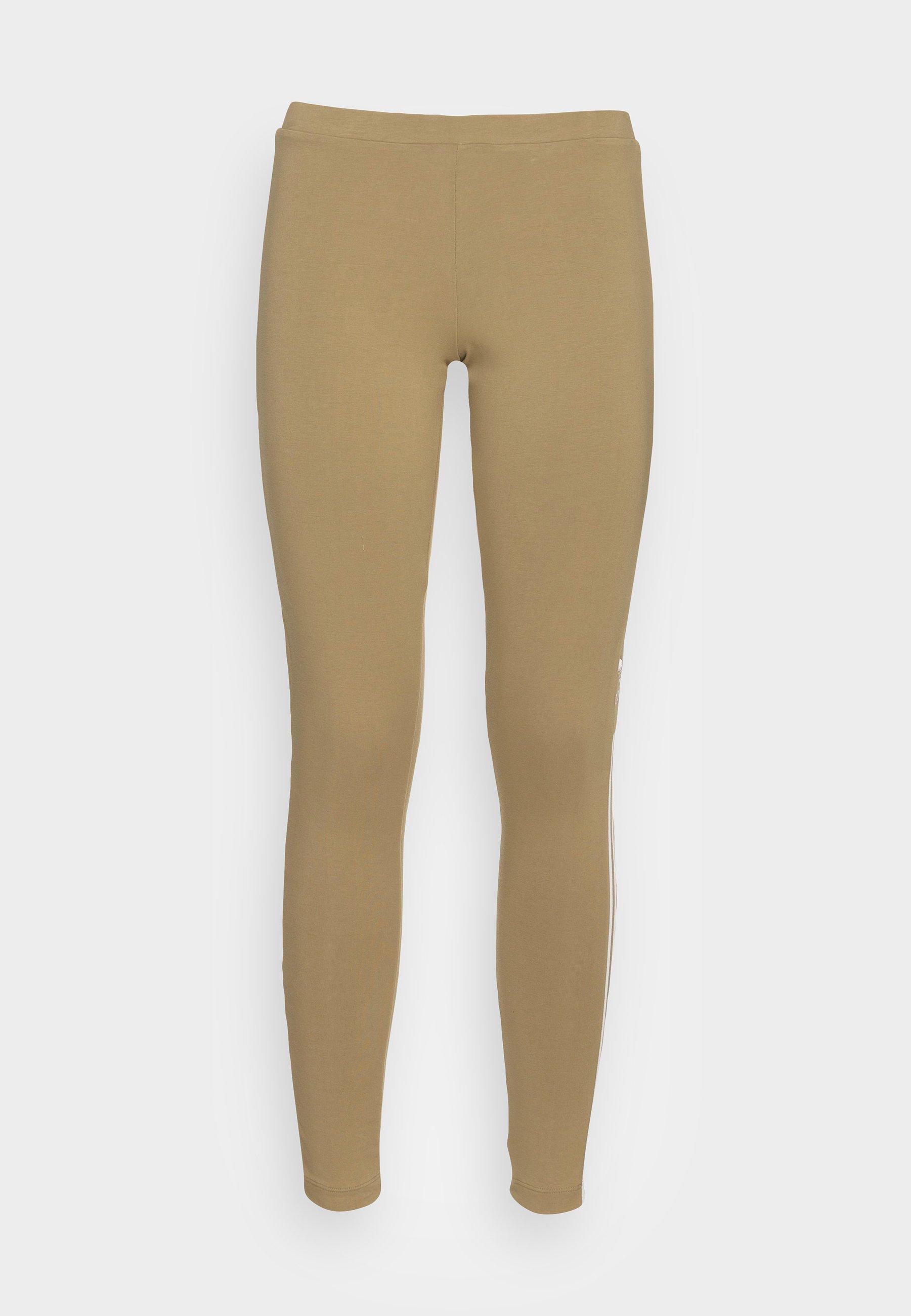 Damen TREFOIL ORIGINALS ADICOLOR LEGGINGS COMPRESSION - Leggings - Hosen
