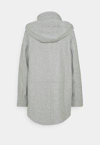 Esprit - Classic coat - light grey - 1