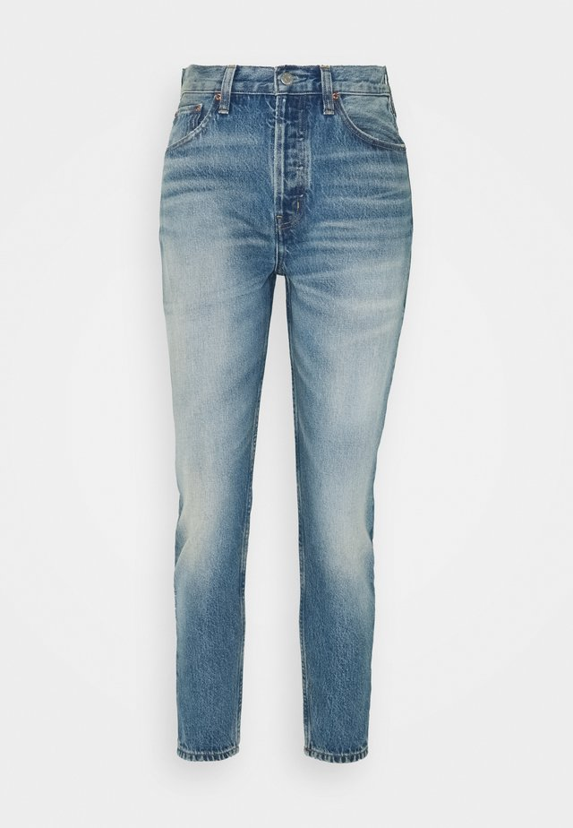 ALEX - Jeans Skinny - light blue denim