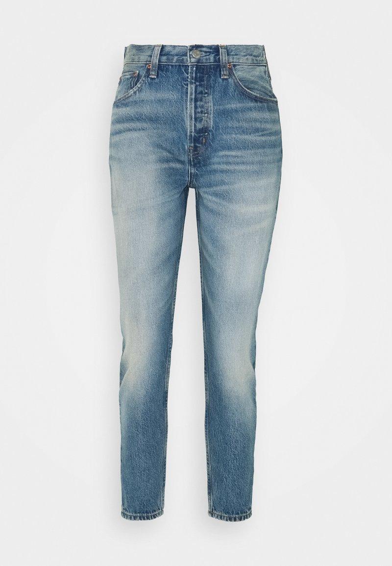 Ética - ALEX - Jeans Skinny Fit - light blue denim