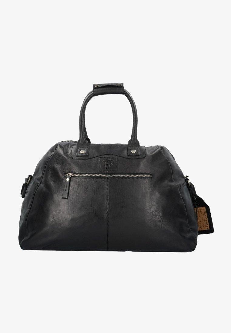 Billy the Kid - Weekend bag - black