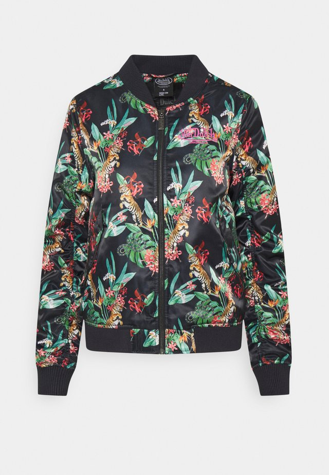 SHILOH - Bomber Jacket - multi-coloured