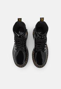 Dr. Martens - JADON - Platform ankle boots - black - 5