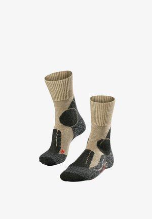 TK - Chaussettes de sport - nature mel (4100)